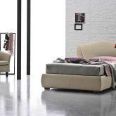 MADDALENA 120 BED IN CORDA