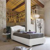 MADDALENA SINGLE BED