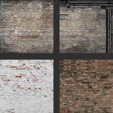 brick variety